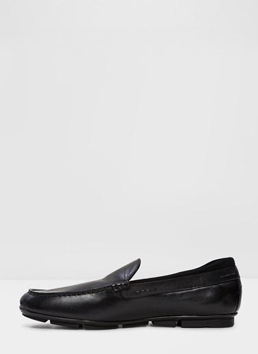 Aldo Umenella-Tr - Siyah Erkek Loafer Siyah